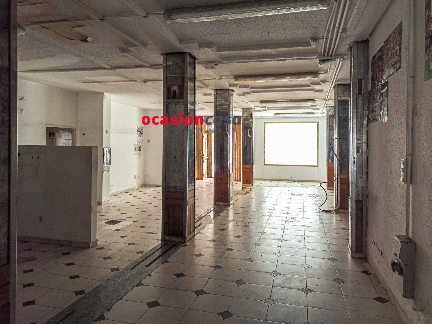 Local Comercial · Pozoblanco · Centro 950€ MES€