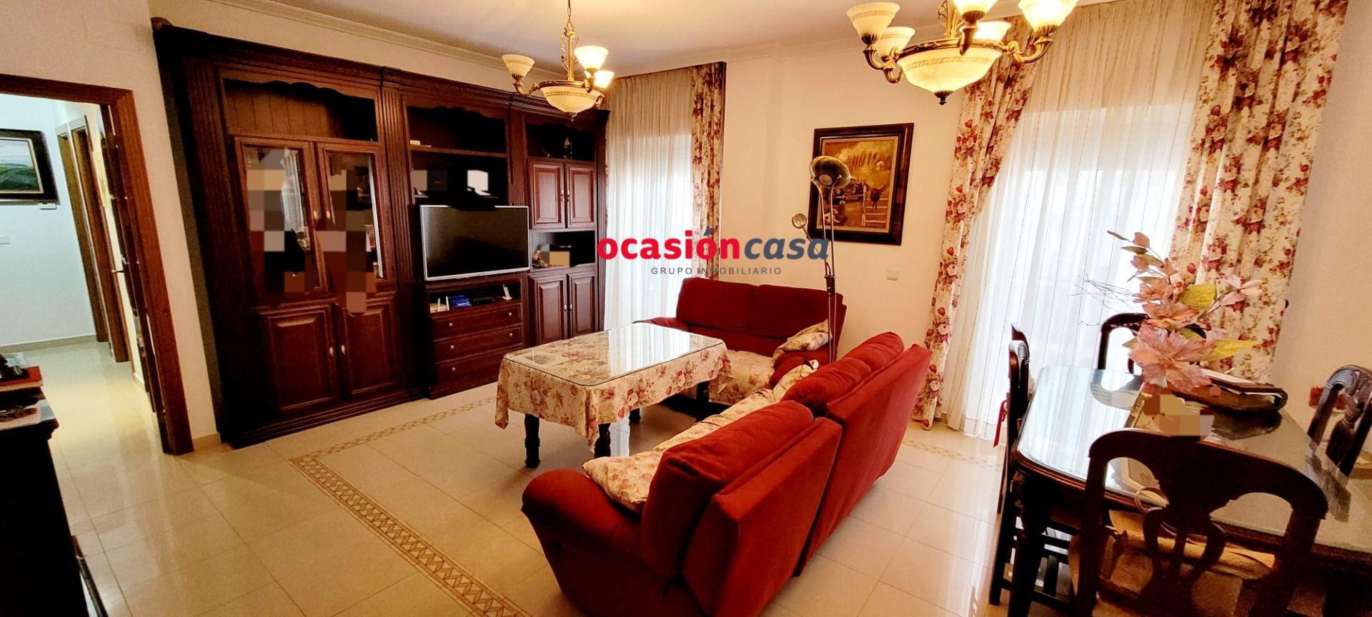piso en pozoblanco · cuartel-guardia-civil 125000€