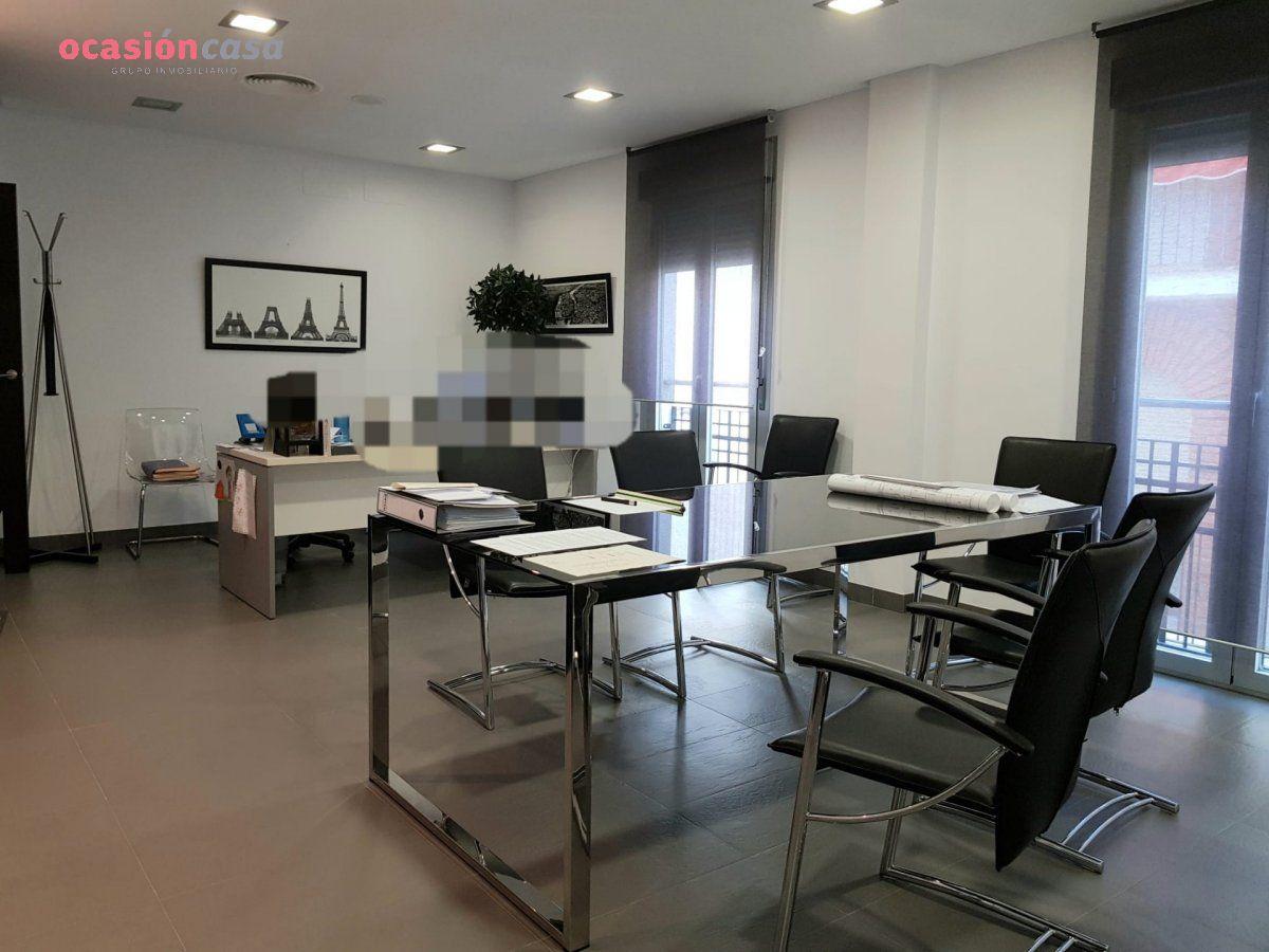 piso en pozoblanco · centro 500€