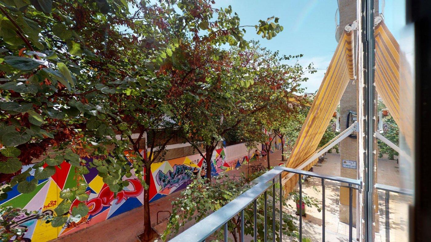 Piso · Zaragoza · Casco Histórico 98.000€€
