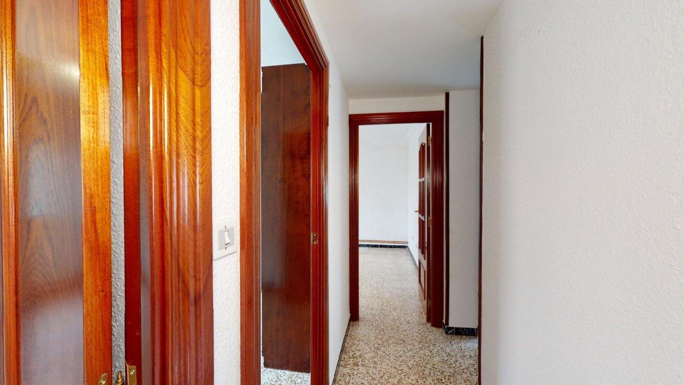 Piso junto a la avenida madrid de 3 dormitorios. - imagenInmueble12