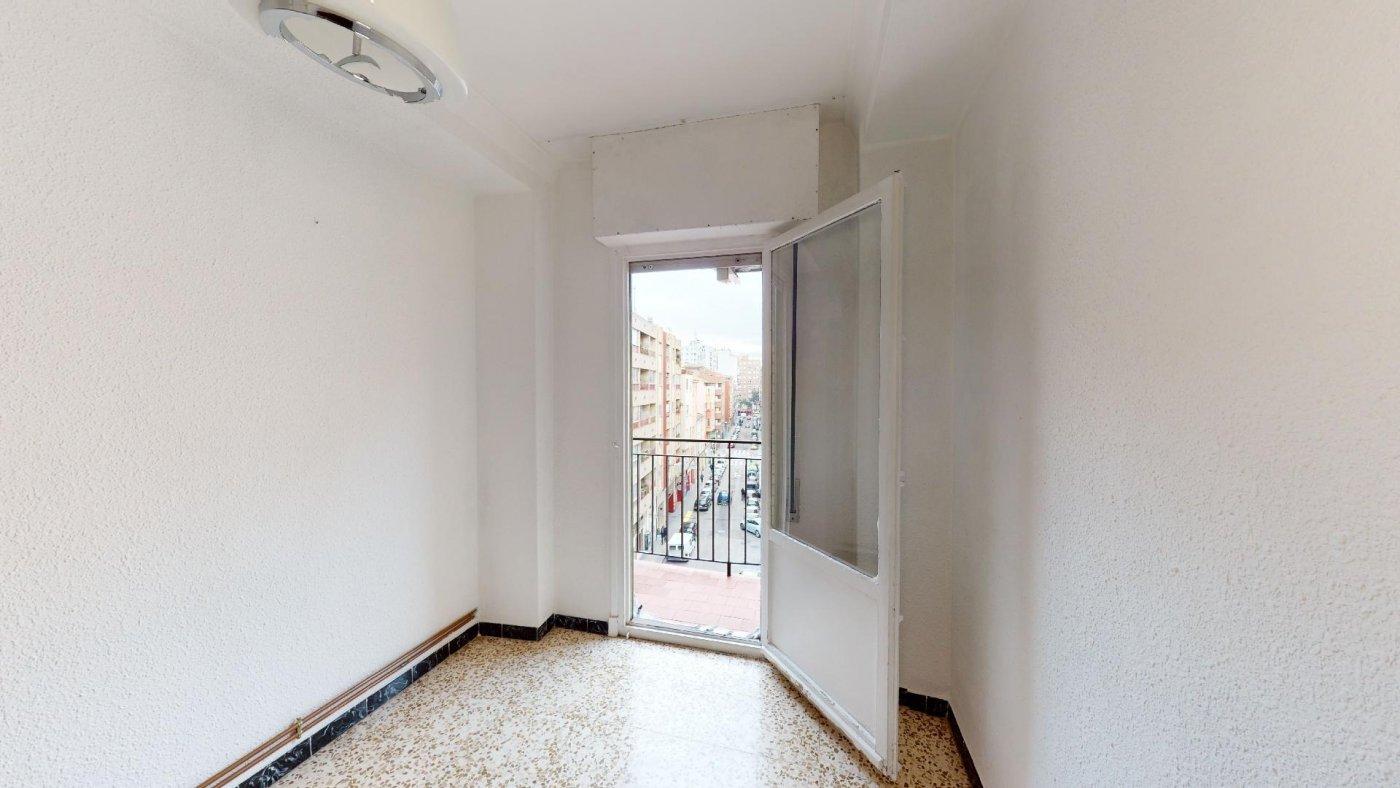 Piso junto a la avenida madrid de 3 dormitorios. - imagenInmueble14