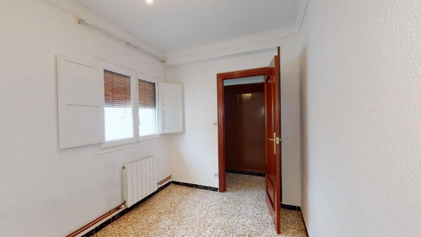 Piso junto a la avenida madrid de 3 dormitorios. - imagenInmueble24