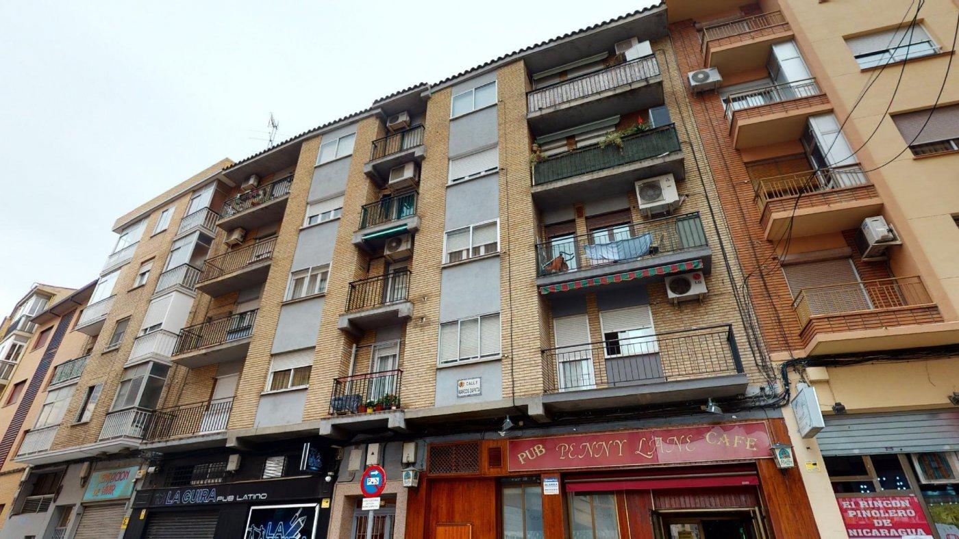 Piso junto a la avenida madrid de 3 dormitorios. - imagenInmueble30