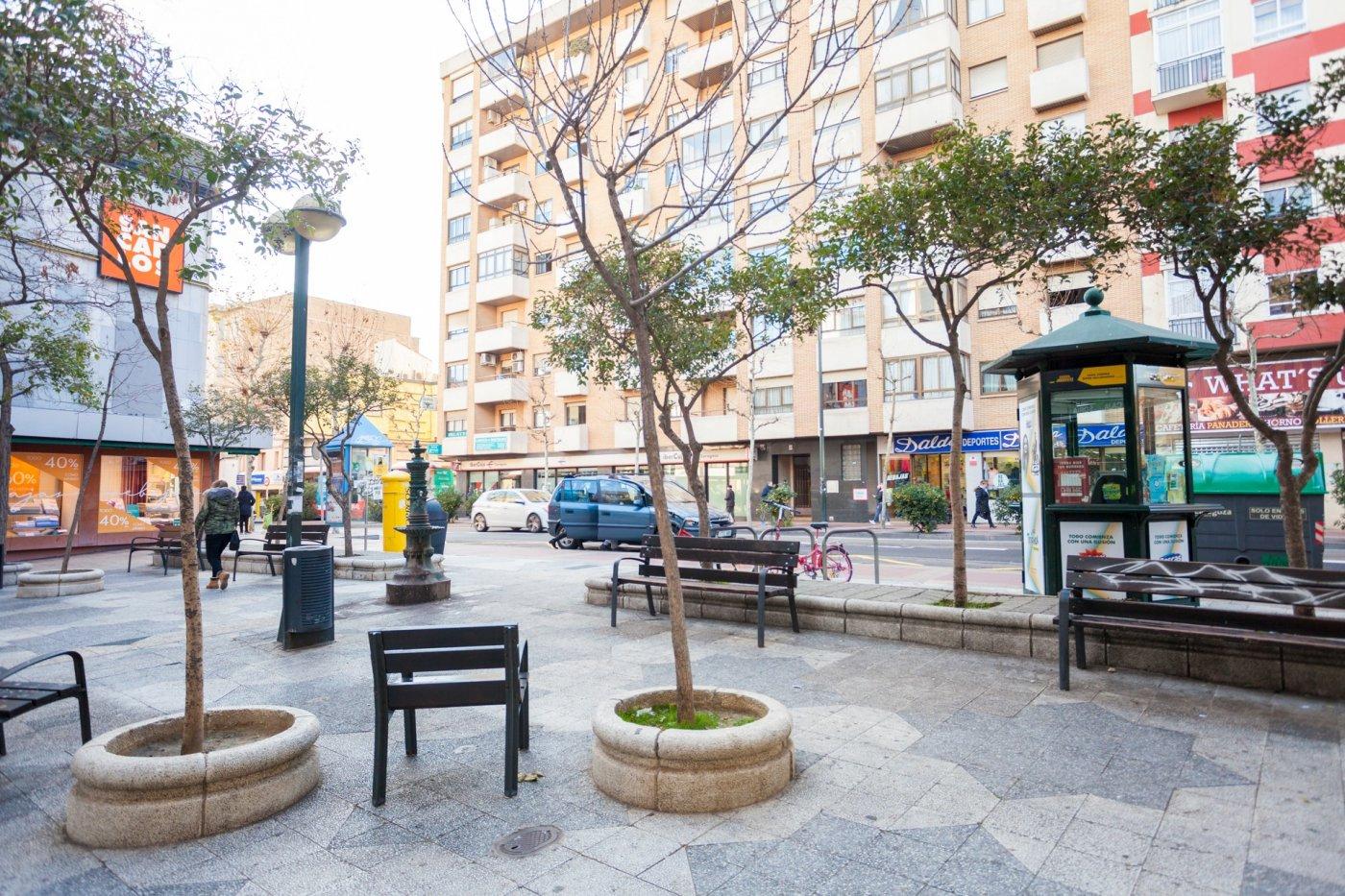 Piso junto a la avenida madrid de 3 dormitorios. - imagenInmueble33
