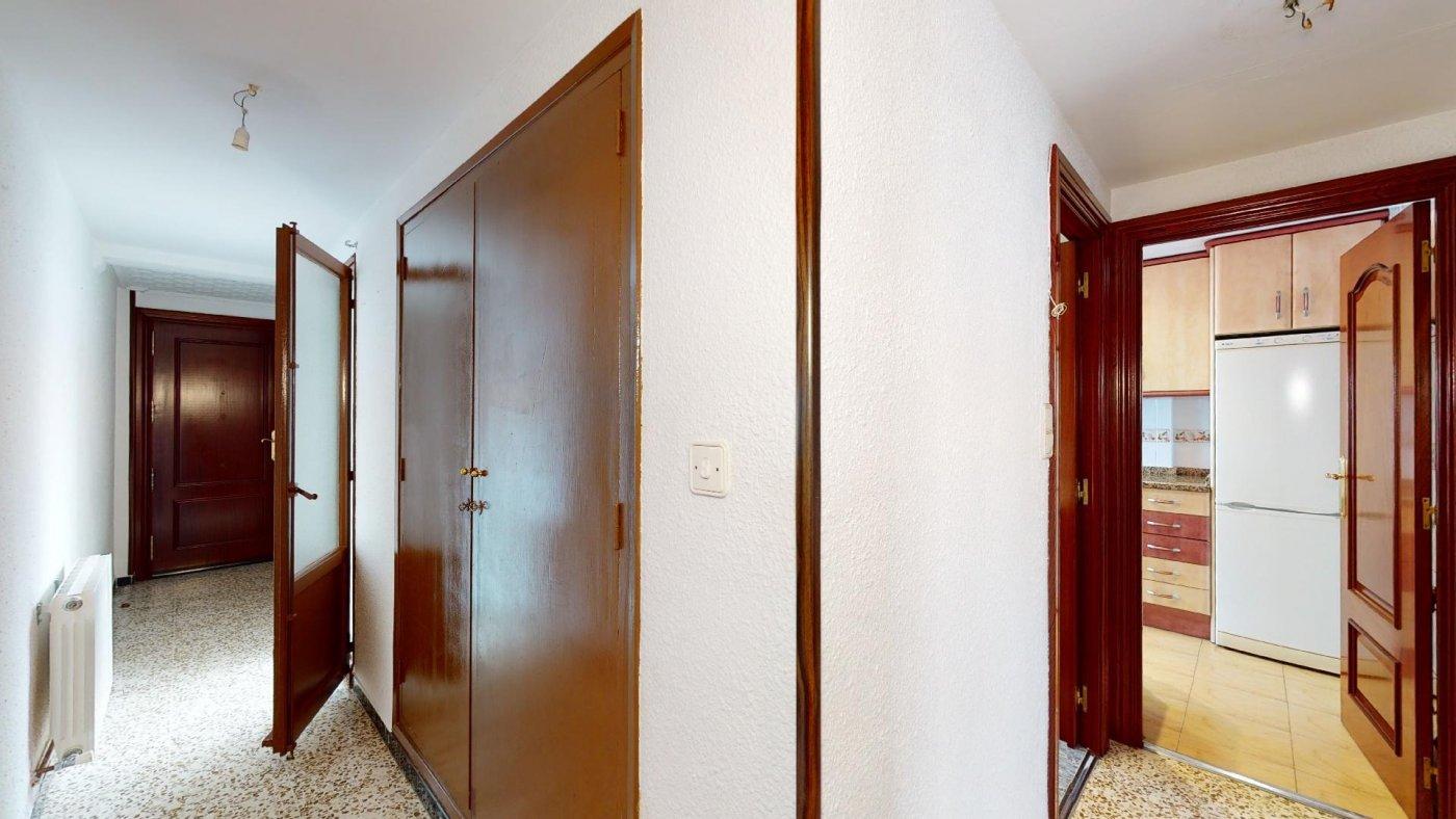 Piso junto a la avenida madrid de 3 dormitorios. - imagenInmueble5