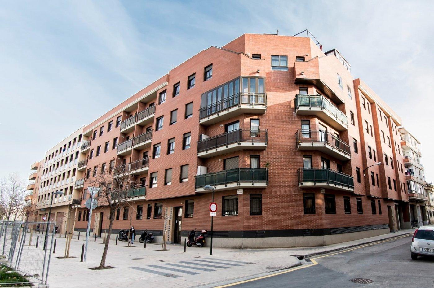 apartamento en zaragoza · barrio-jesus 0€