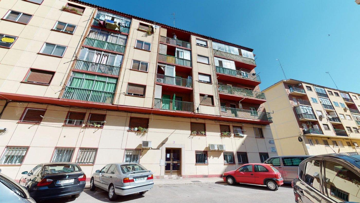 piso en zaragoza · la-jota 52000€