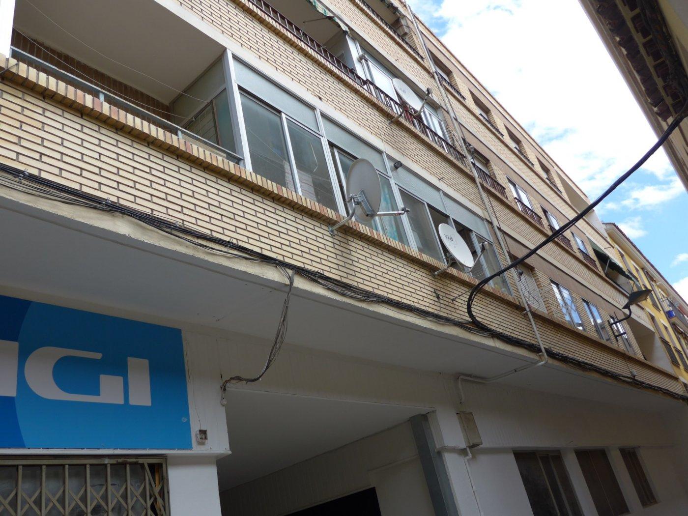 piso en borja · -centro- 36000€
