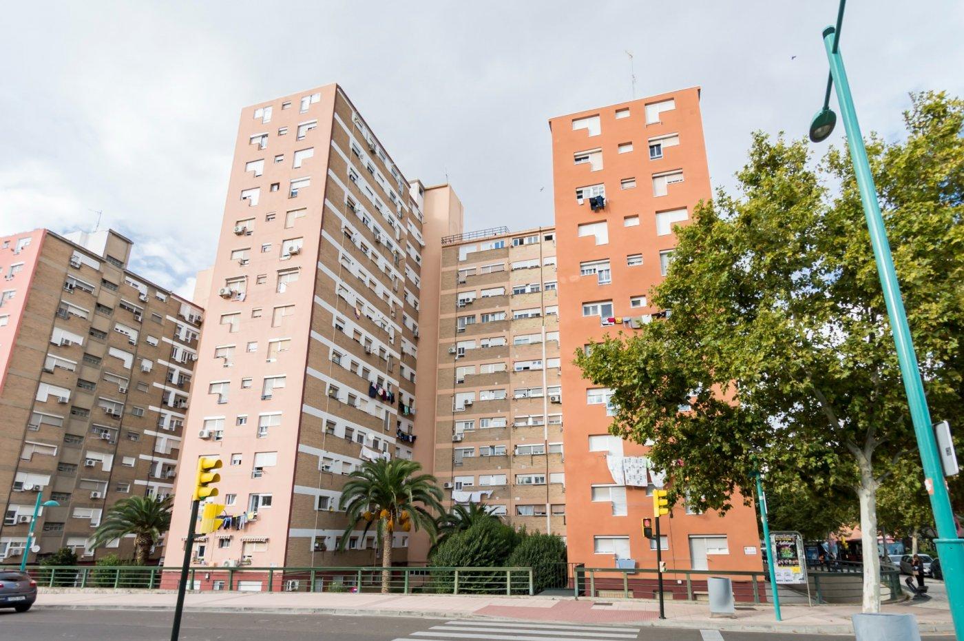 Piso · Zaragoza · Barrio Jesus 550€ MES€