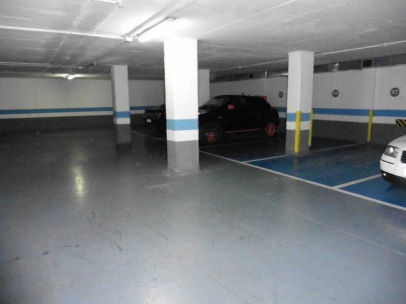 Plaza de garaje en calle muel. - imagenInmueble1