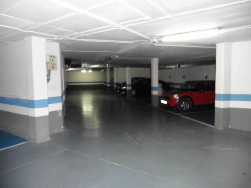 Plaza de garaje en calle muel. - imagenInmueble2