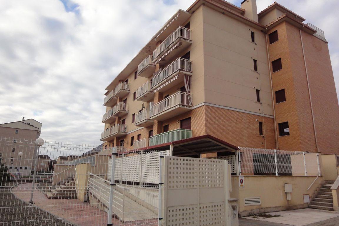 Plaza de parking en venta en Sabiñánigo