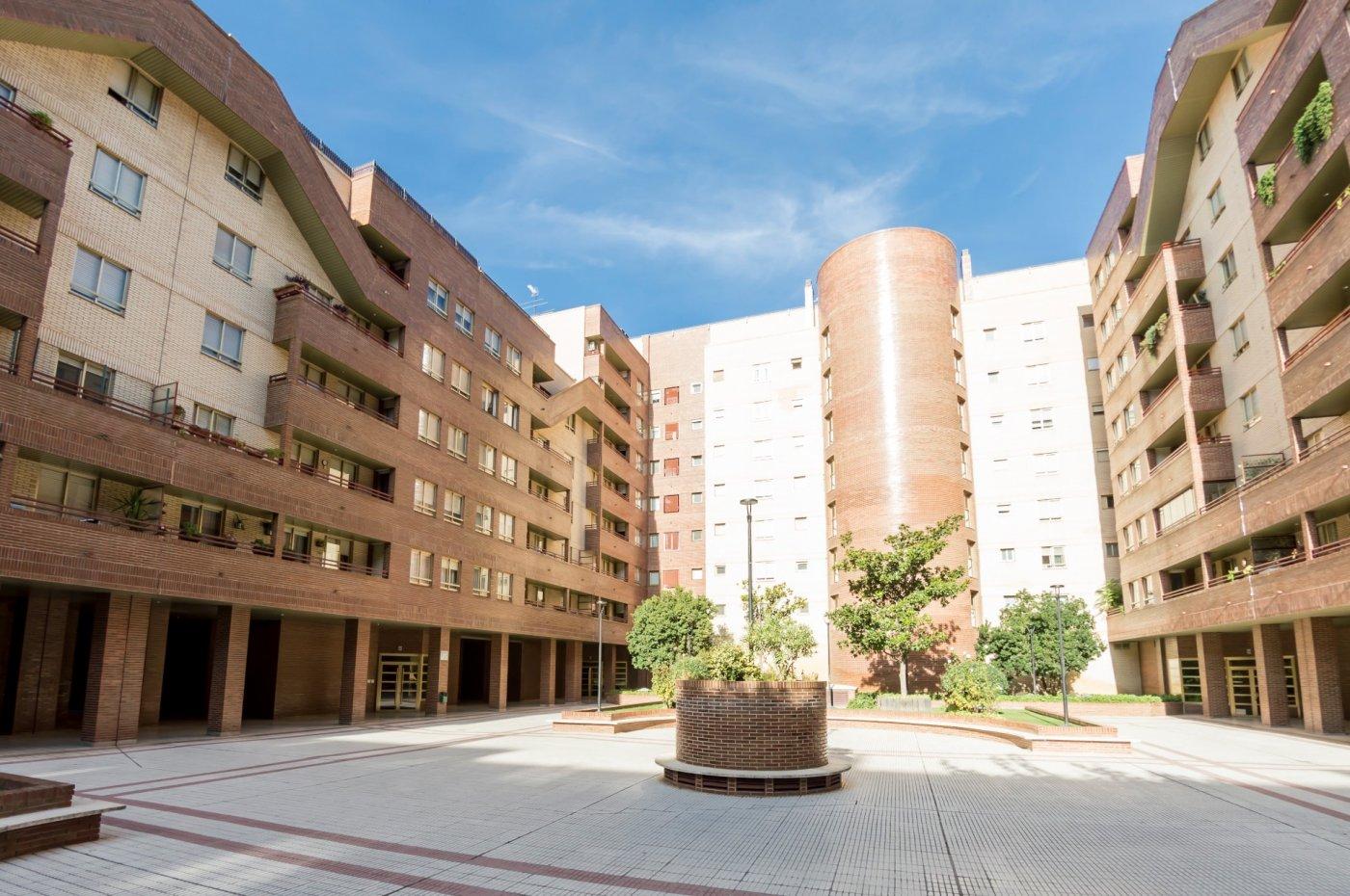 Piso · Zaragoza · La Jota 580€ MES€