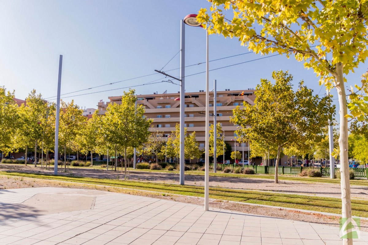 Piso · Zaragoza · Valdespartera 750€ MES€