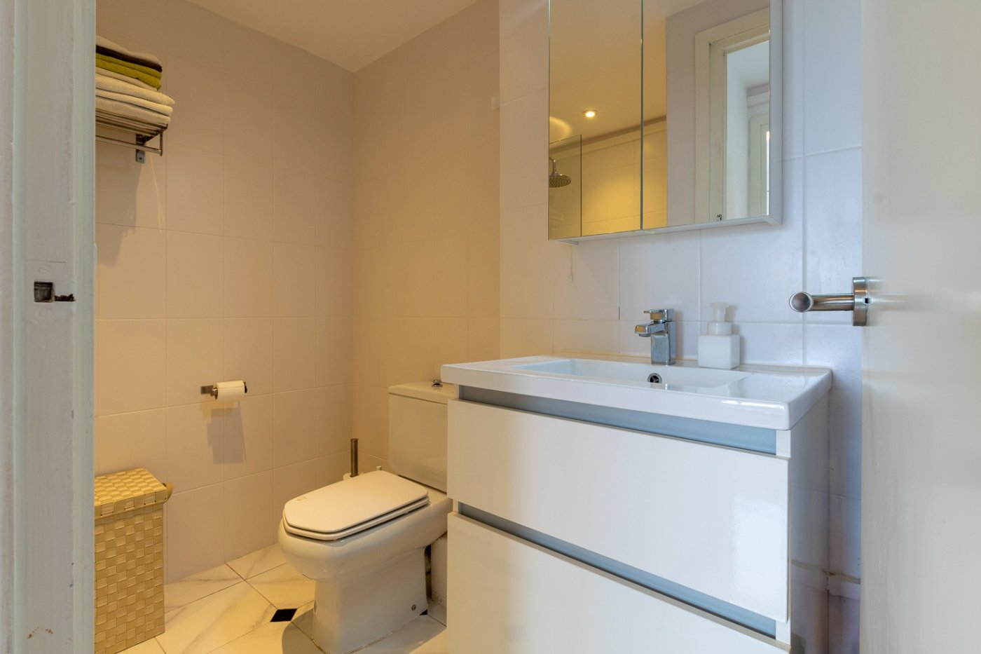Apartamentos - sfi00261