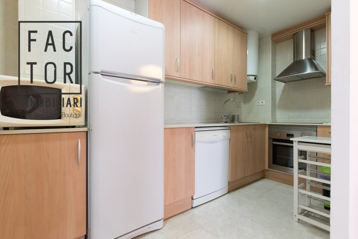 Apartamentos - sfi00142