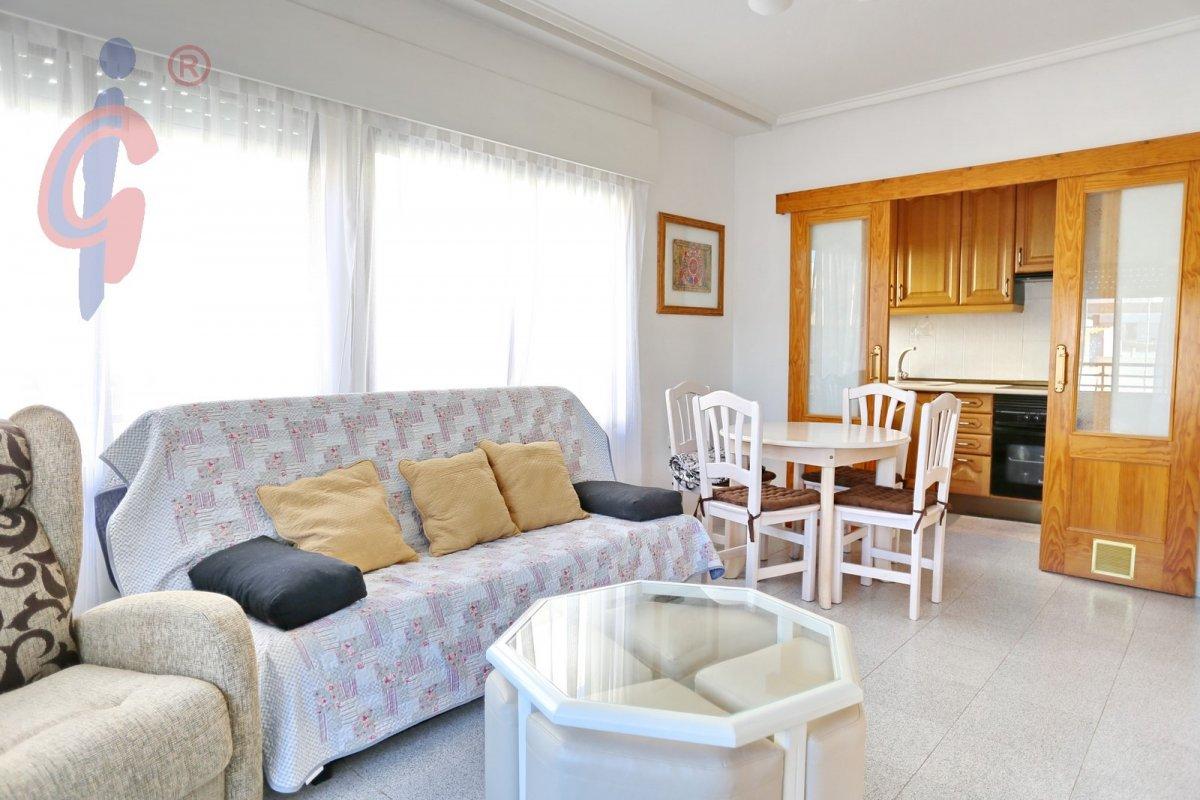 Etagenwohnung im Guardamar del Segura