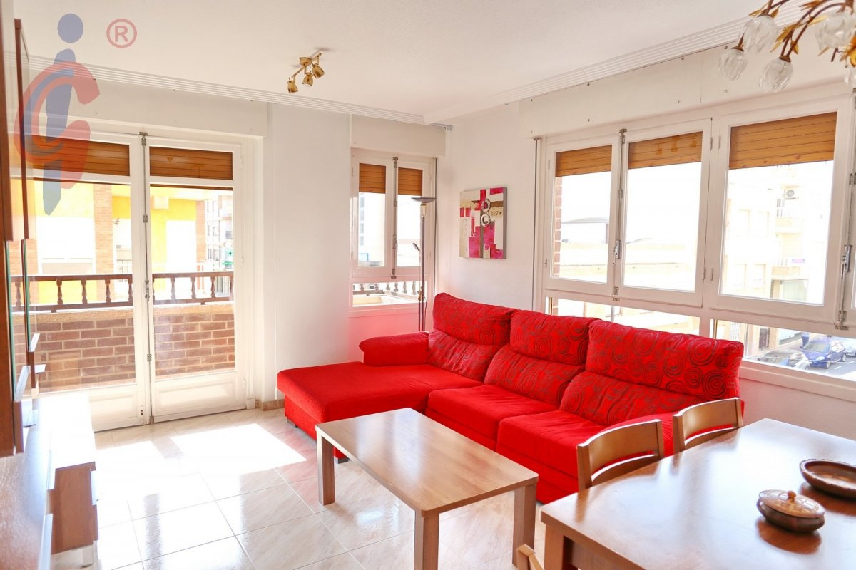 Flat in Guardamar del Segura