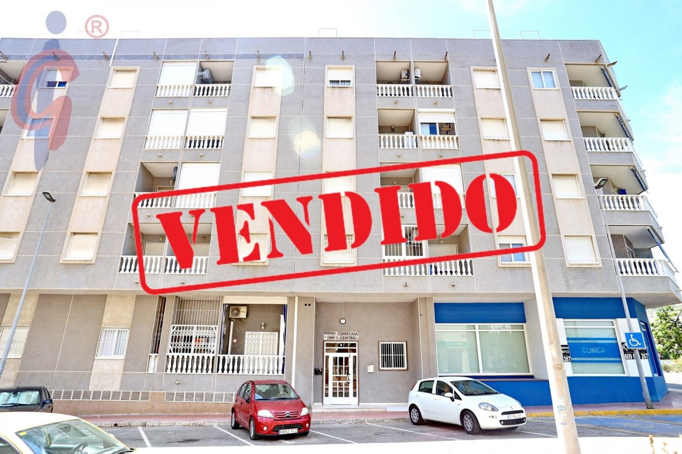 Apartment in Guardamar del Segura