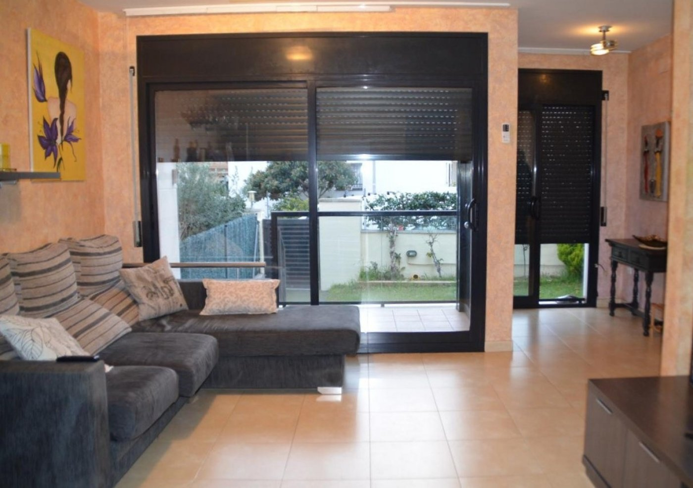 Townhouse for sale in Cal cego, Cunit