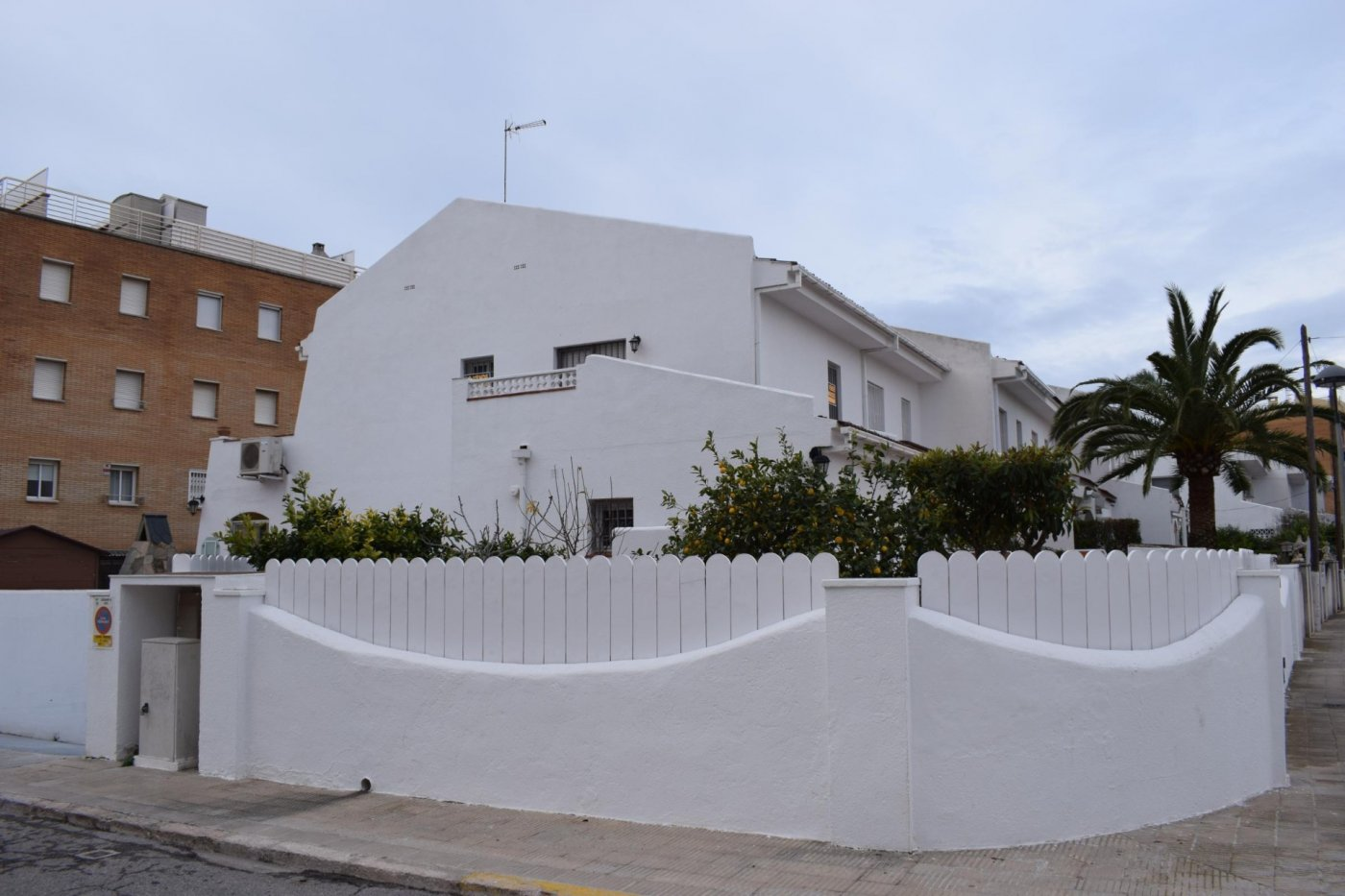 Townhouse for sale in Cunit Diagonal, Cunit