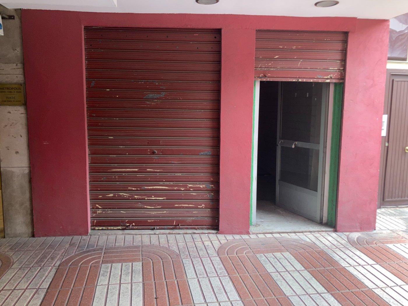 Local en alquiler en Centro, Valladolid