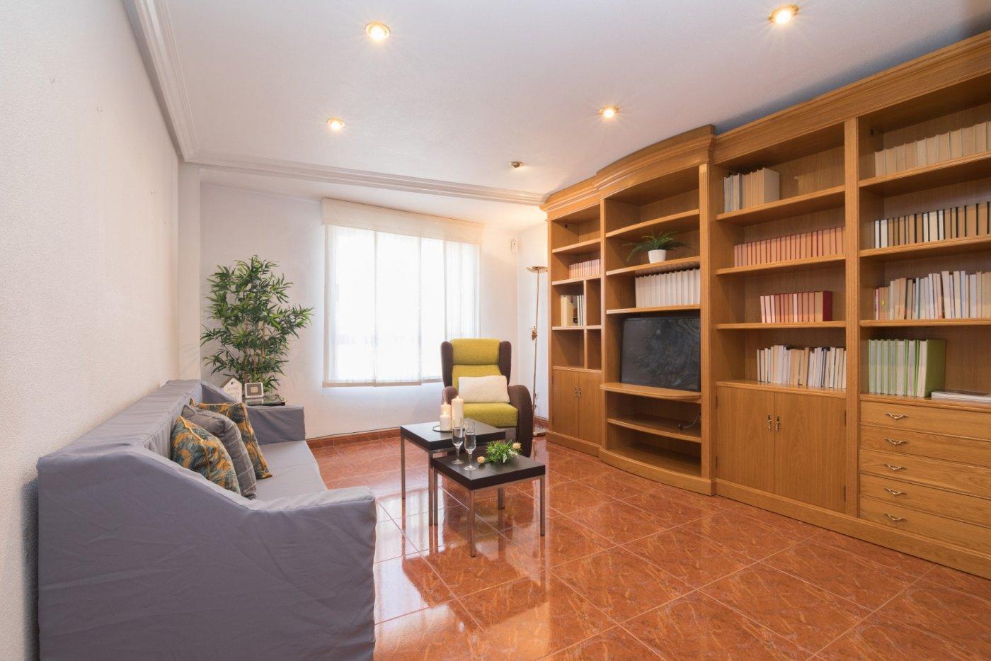 piso en elche · centro 128000€