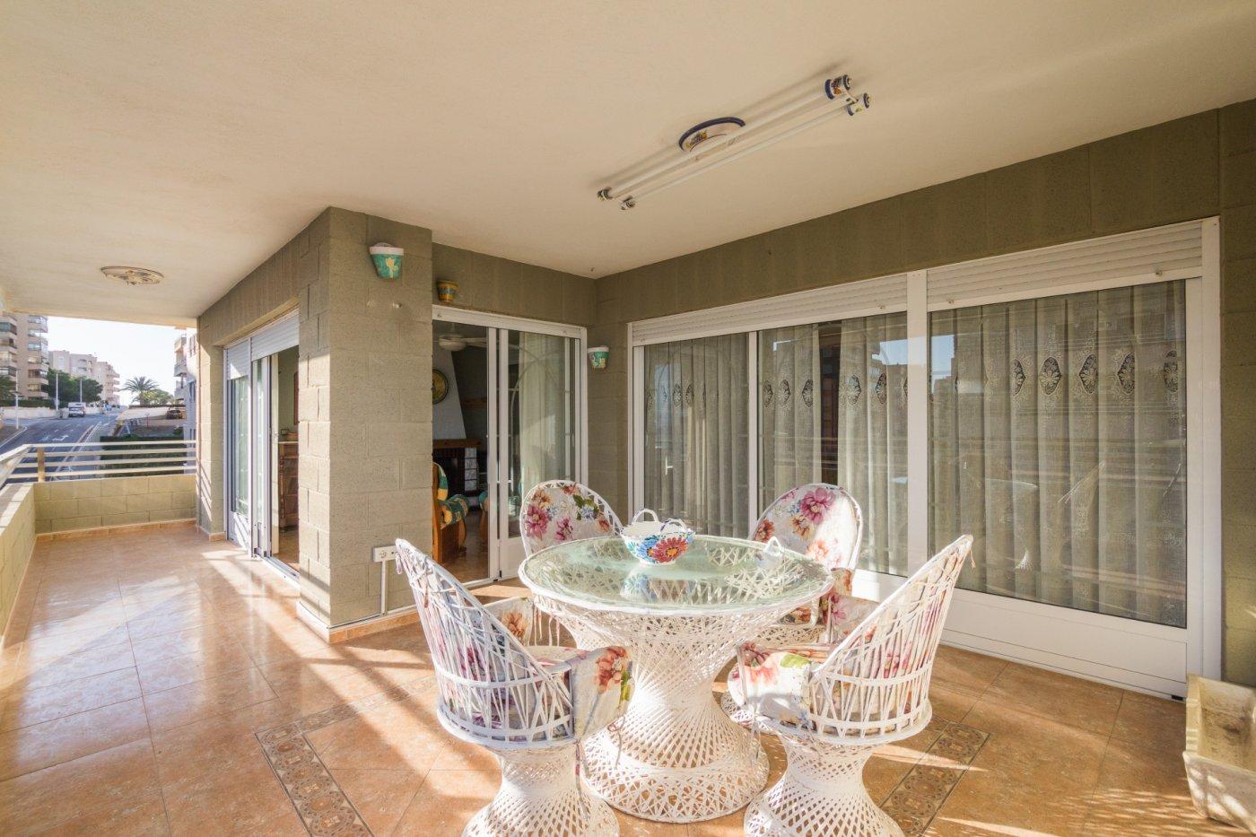 piso en arenales-del-sol · zona-paseo-maritimo 240000€