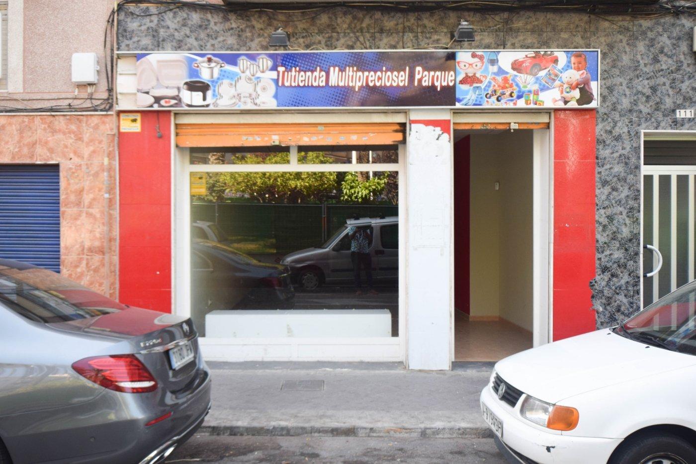 Local  en Venta / Alquiler