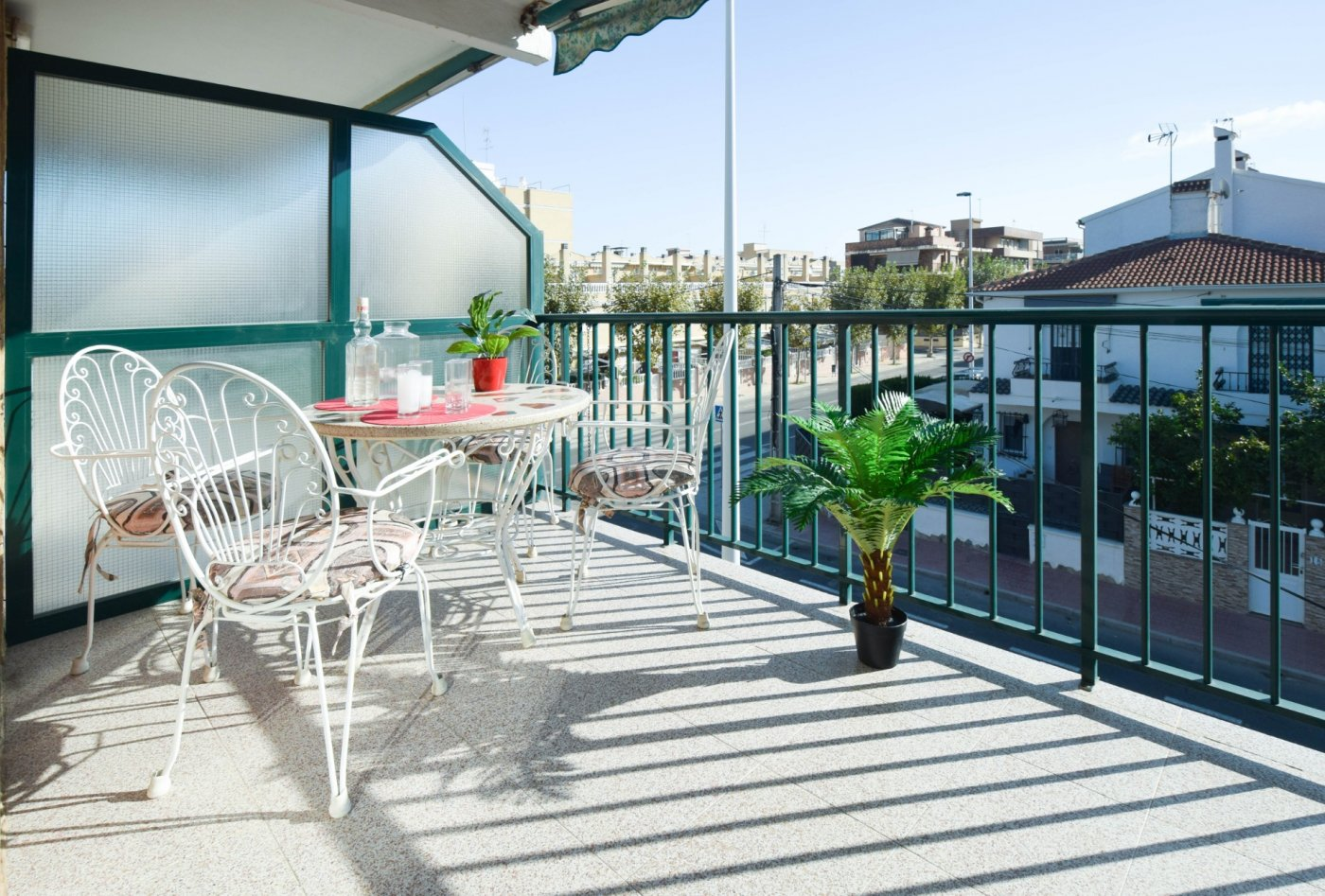 piso en santa-pola · gran-playa 107000€