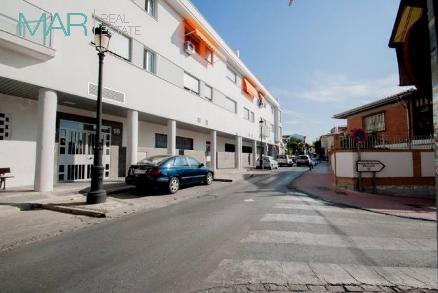 local-comercial en ogijares · centro-ogijares 69000€