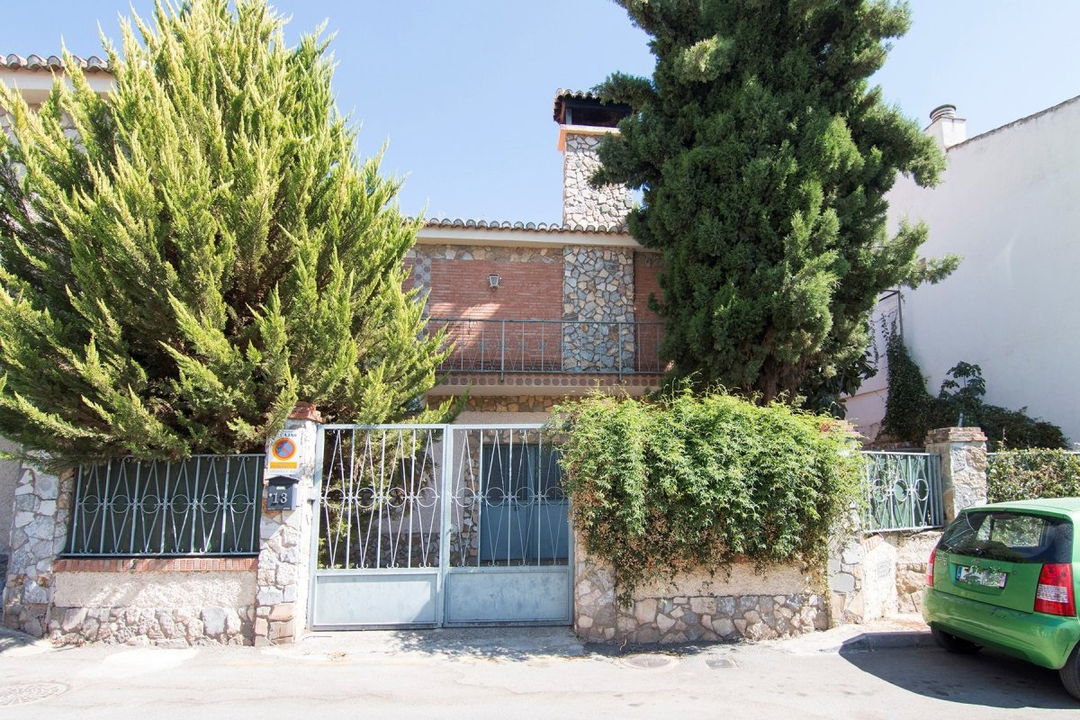 Cajar, Granada
