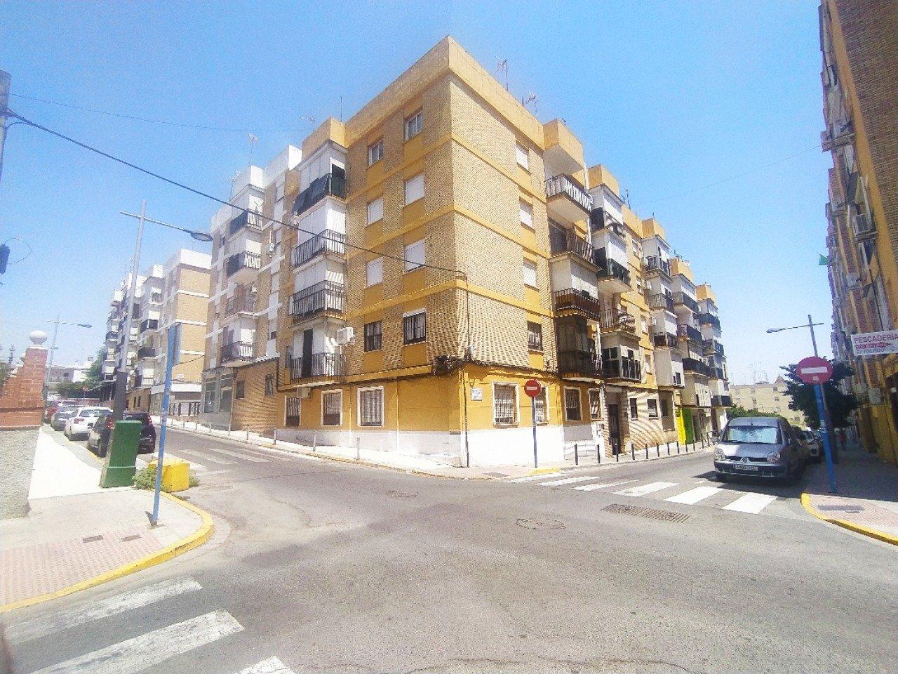 Piso · Mairena Del Aljarafe · Lepanto 80.200€€