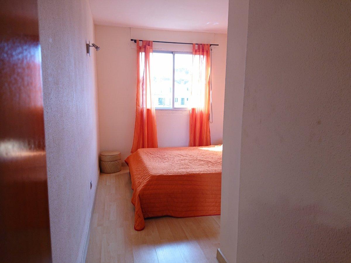 Amplio y luminoso piso en arenal, con acceso peatonal al club nÁutico del arenal - imagenInmueble24