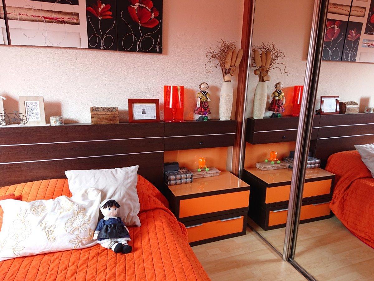 Amplio y luminoso piso en arenal, con acceso peatonal al club nÁutico del arenal - imagenInmueble25