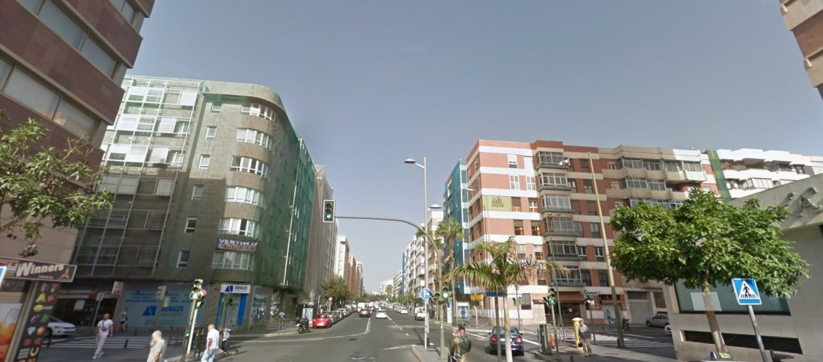 Local comercial en venta en Las Palmas de Gran Canaria
