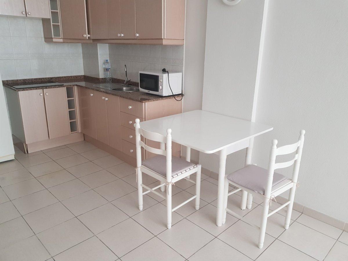 Apartamento en alquiler en Las Palmas de Gran Canaria