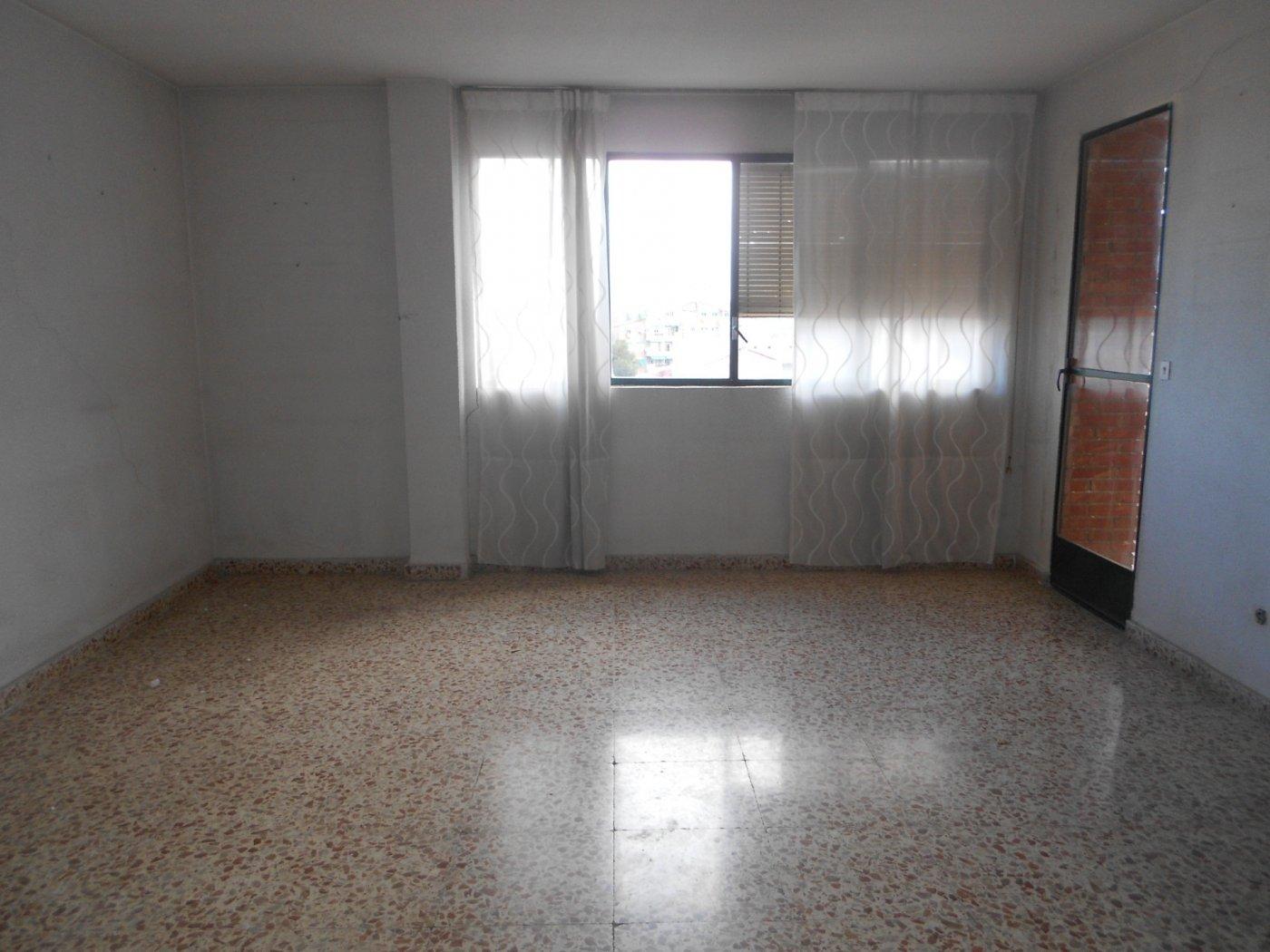 piso en murcia · barrio-del-carmen 600€