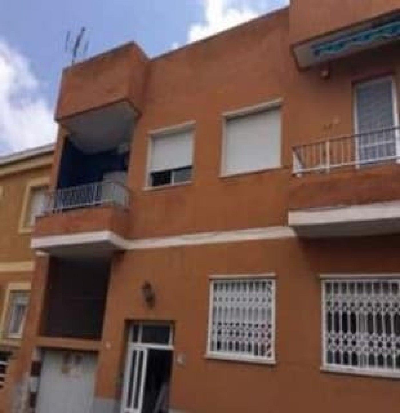 piso en san-pedro-del-pinatar · los-cuarteros 93700€