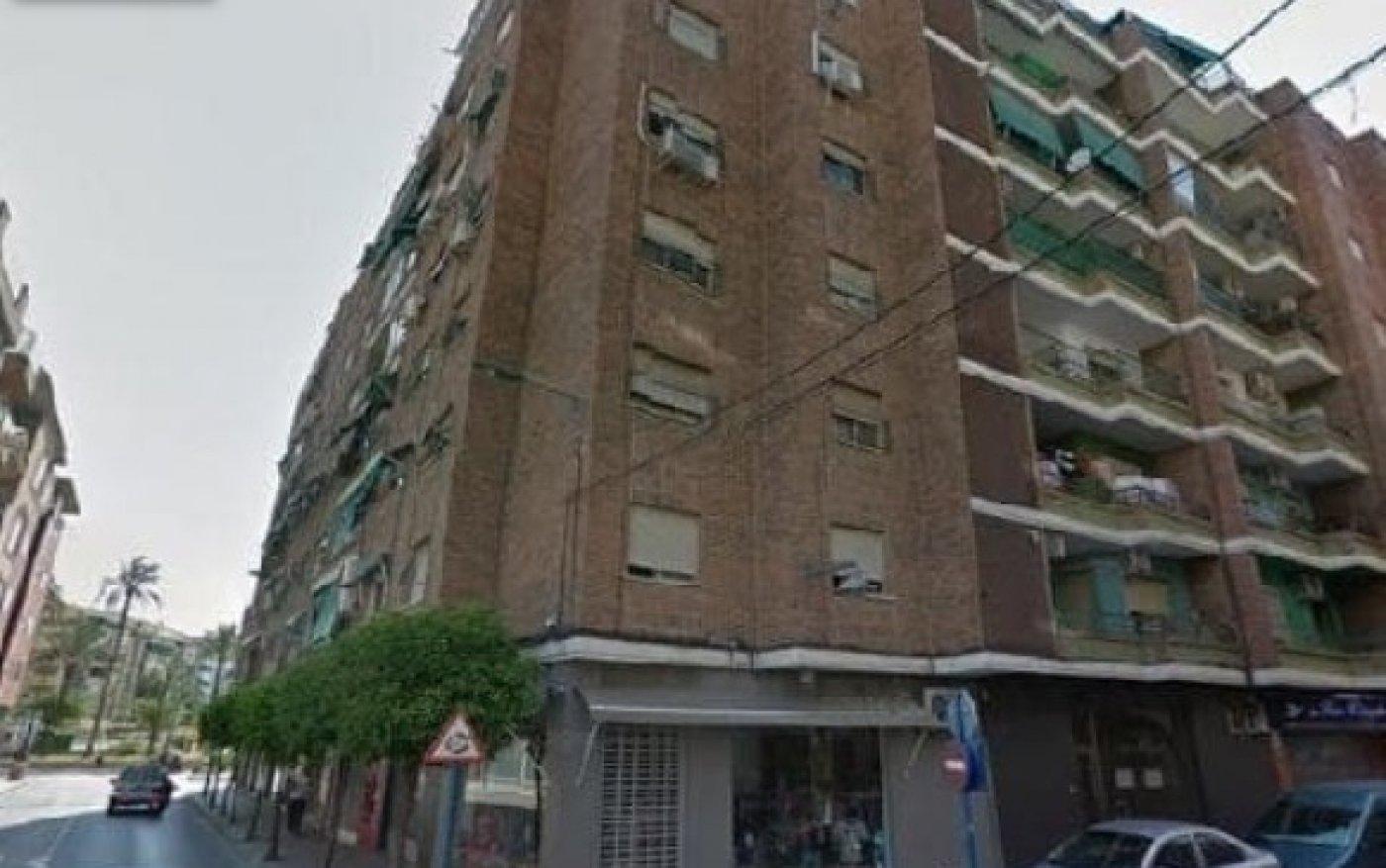 piso en molina-de-segura · centro 64439€
