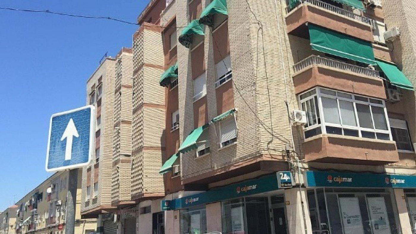 piso en molina-de-segura · centro 81350€