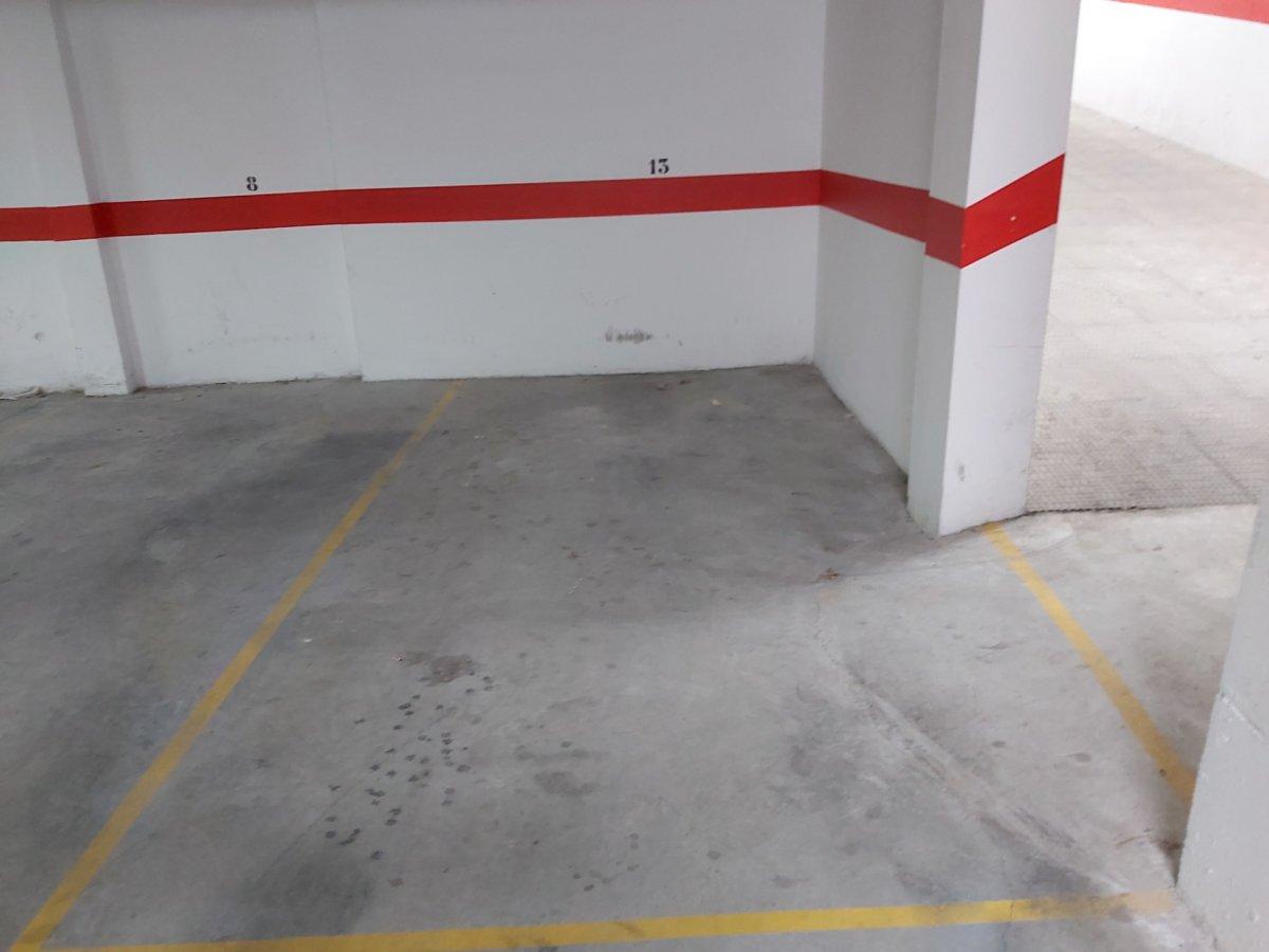 garaje en beniajan · centro 6000€