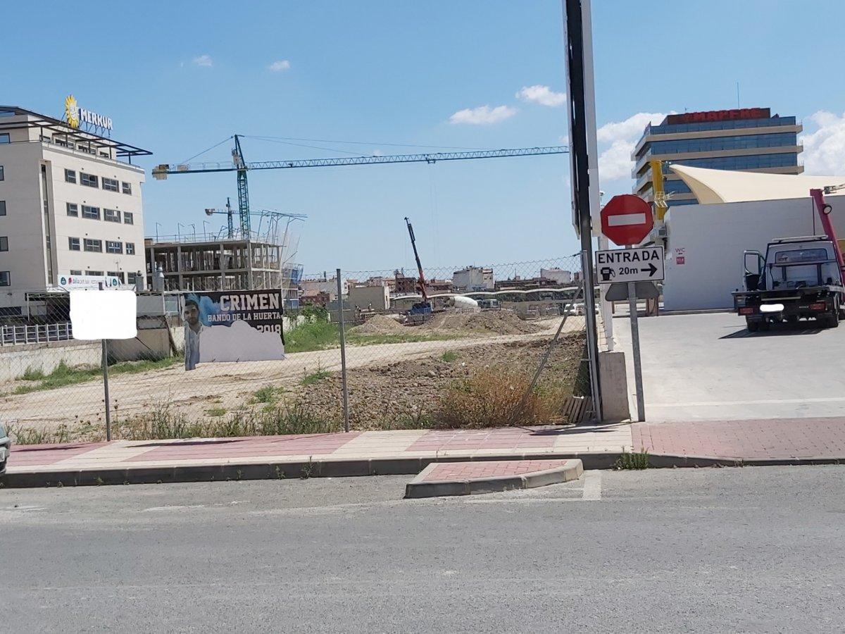 Suelo urbano ciudad de la justicia - imagenInmueble10