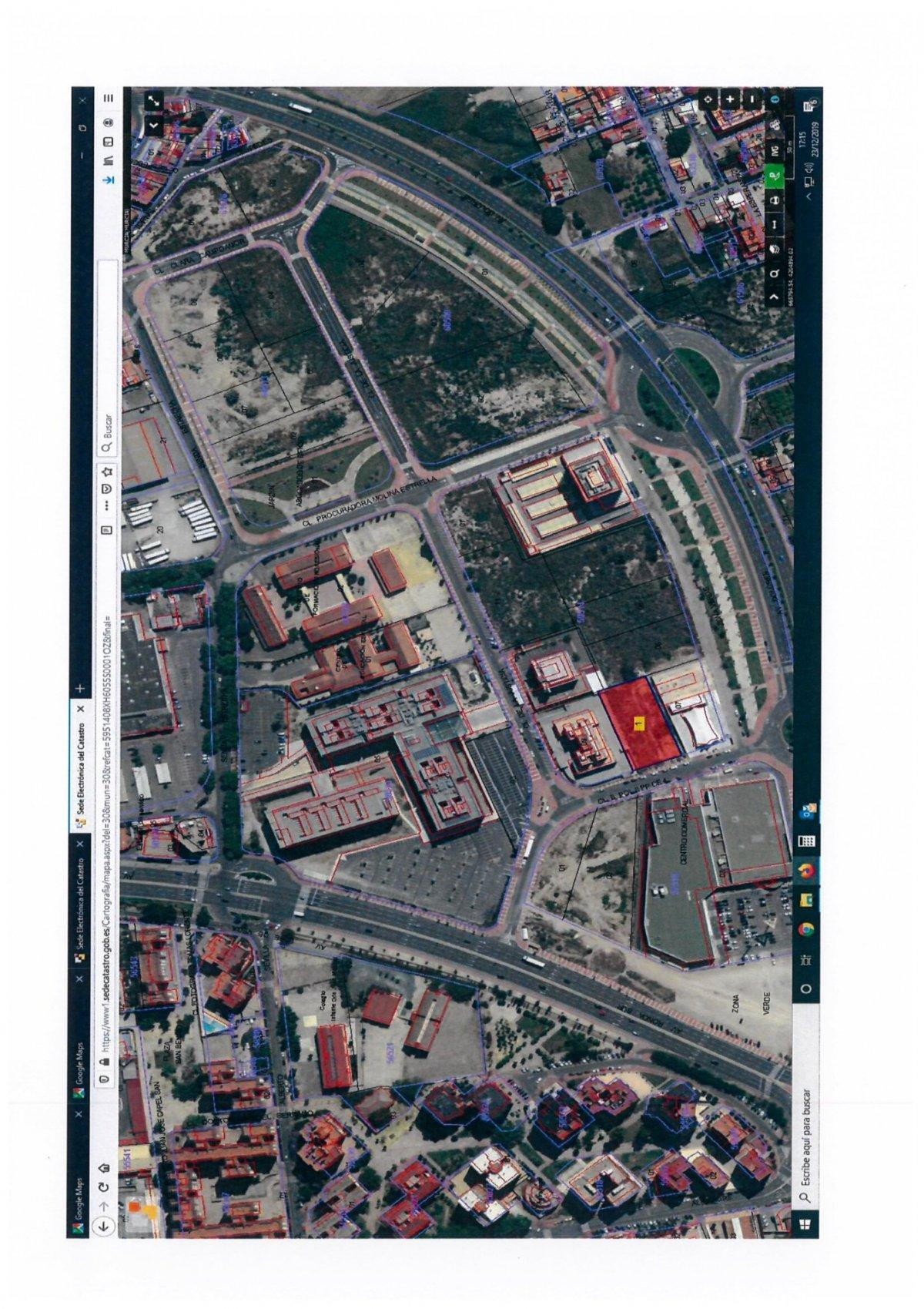 Suelo urbano ciudad de la justicia - imagenInmueble11