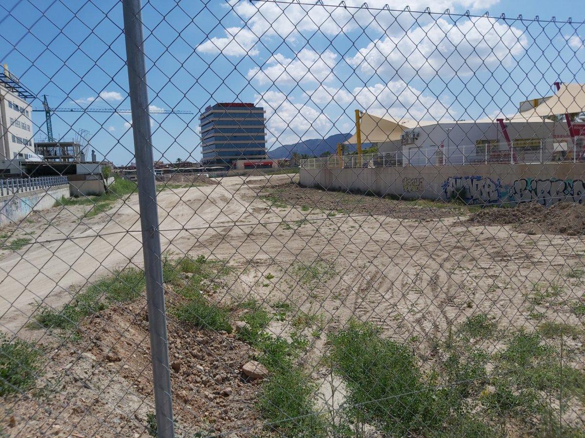 Suelo urbano ciudad de la justicia - imagenInmueble2