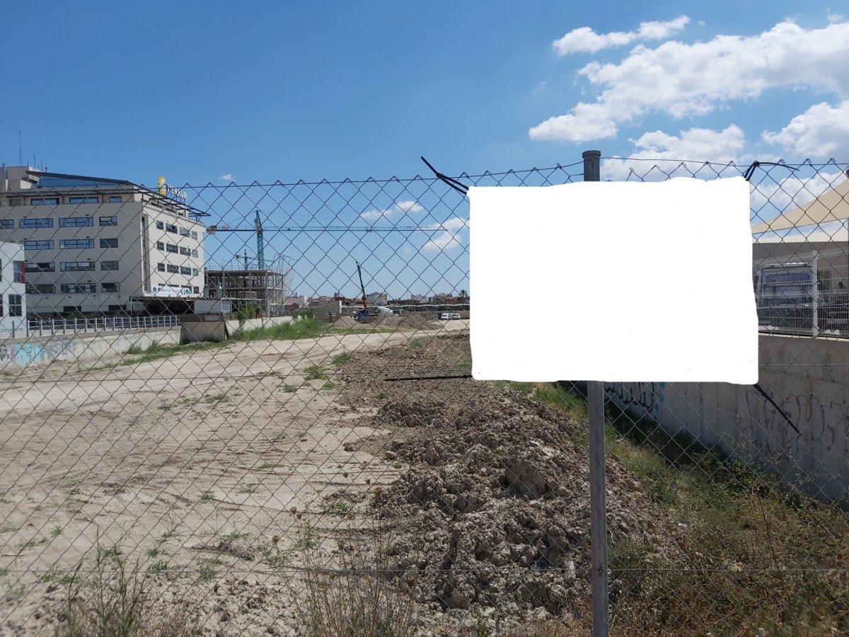 Suelo urbano ciudad de la justicia - imagenInmueble8