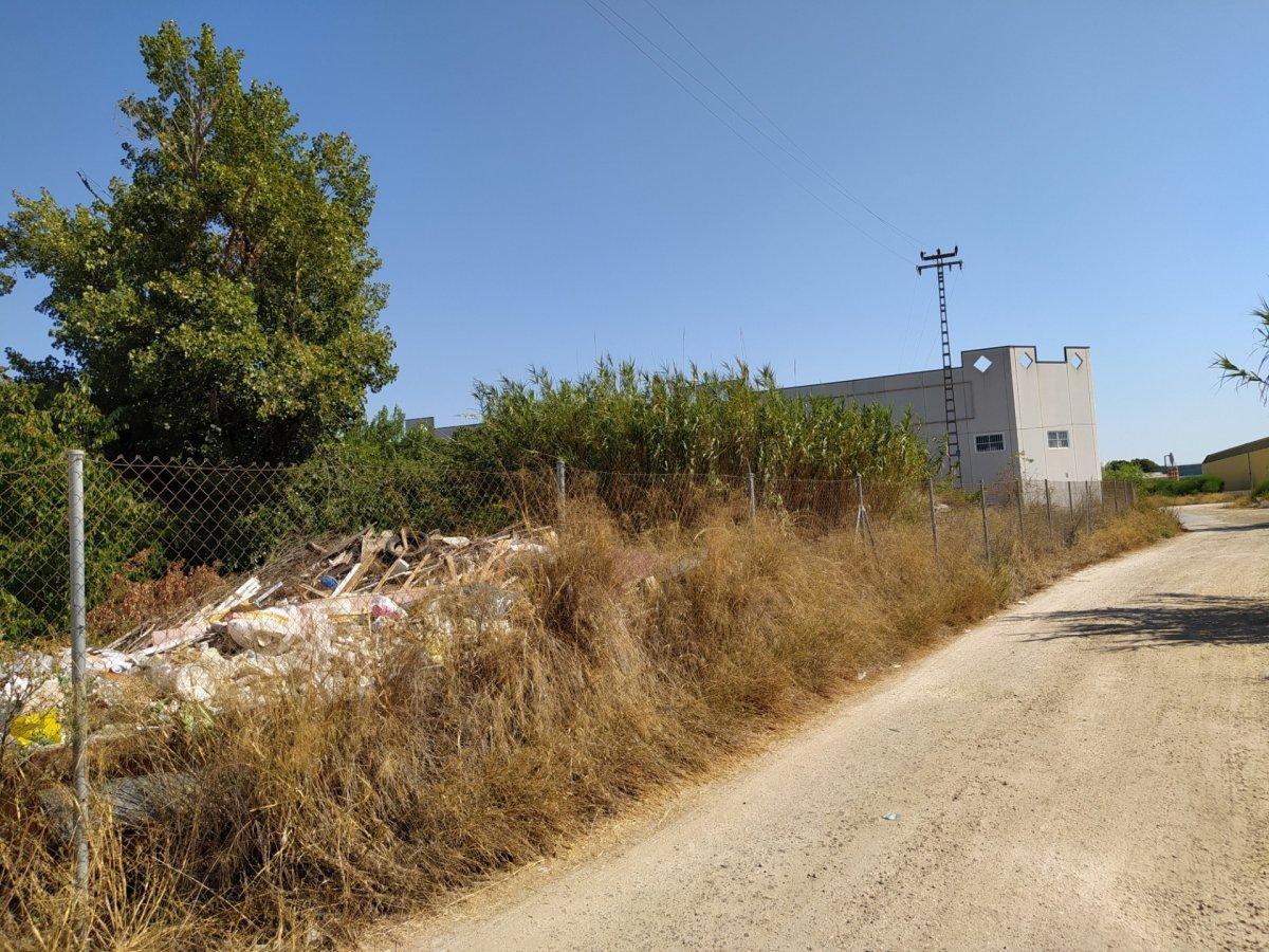 Suelo urbano directo de uso industrial en beniaján - imagenInmueble13