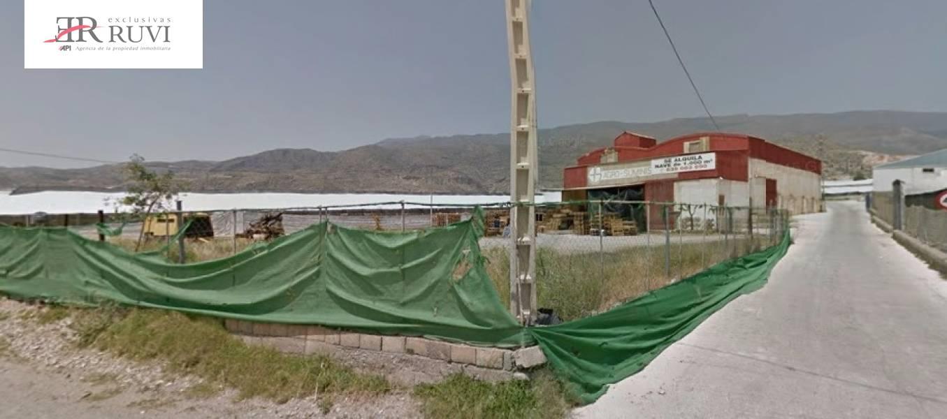 barraca industrial venta almer a de metros cuadrados 799 en la zona de ejido norte ref 03126