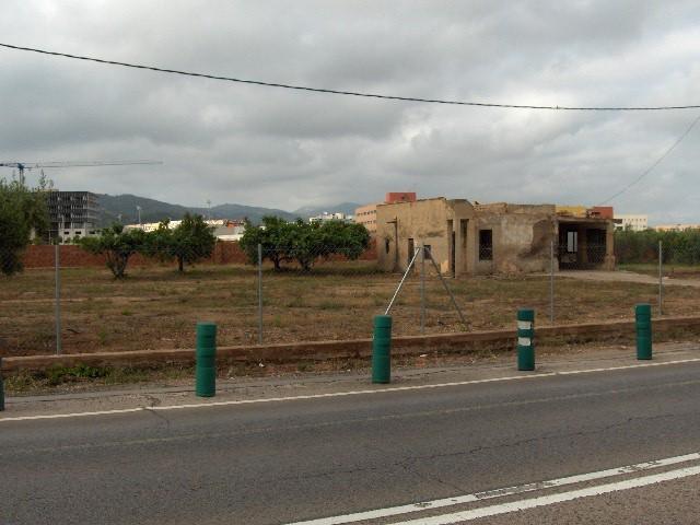 Terreno en alquiler en  , Castellon de la Plana
